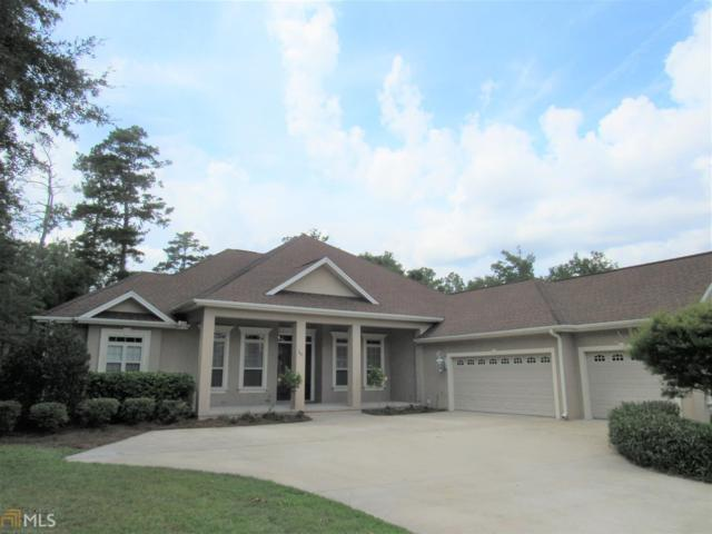 146 Bryce Ryan Cir, Kingsland, GA 31548 (MLS #8625181) :: The Heyl Group at Keller Williams