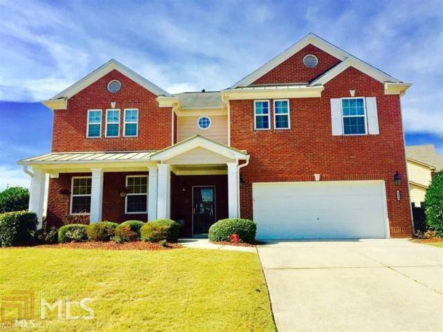 6488 SW Waterford St, Atlanta, GA 30331 (MLS #8625190) :: Buffington Real Estate Group