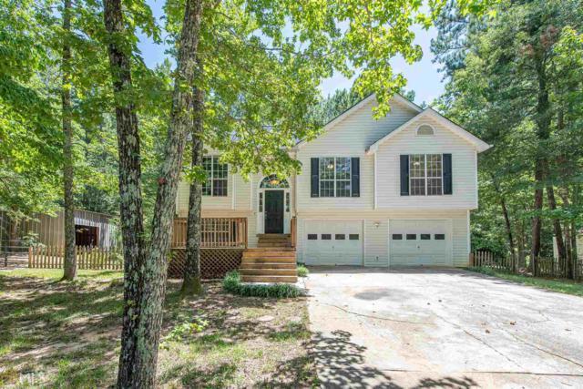 1091 Trestle, Griffin, GA 30223 (MLS #8625210) :: Buffington Real Estate Group