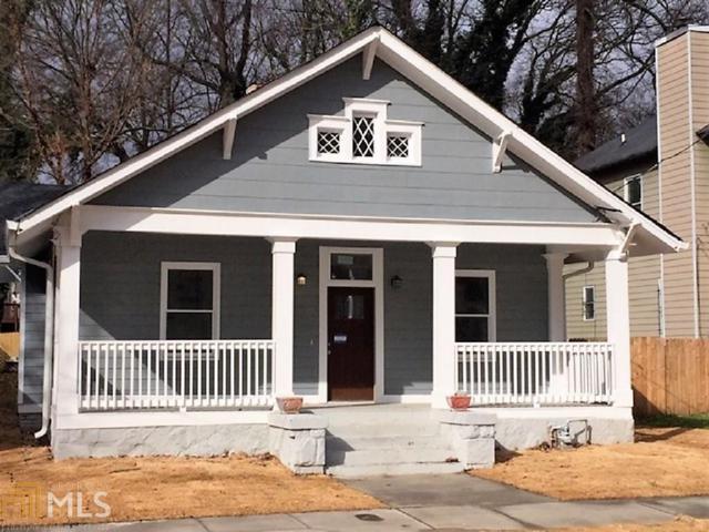381 Lawton St, Atlanta, GA 30310 (MLS #8625226) :: The Heyl Group at Keller Williams