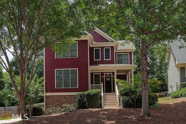 2089 Marshalls, Atlanta, GA 30316 (MLS #8625238) :: RE/MAX Eagle Creek Realty