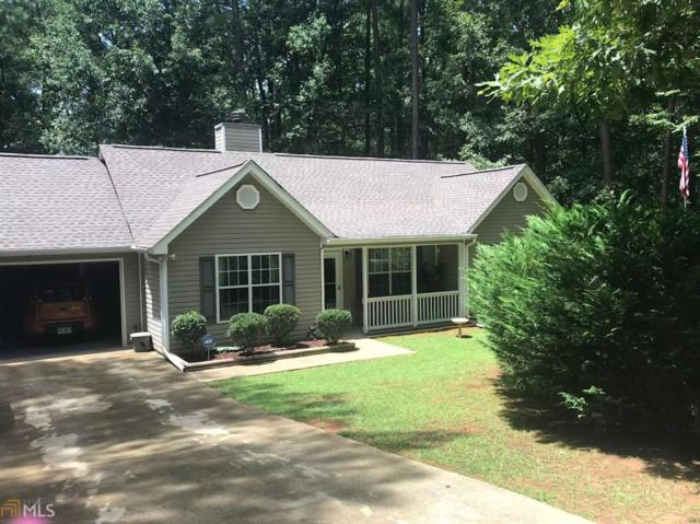 27 Wren, Monticello, GA 31064 (MLS #8625256) :: Athens Georgia Homes