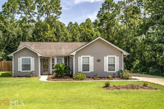 316 Lake Forest Dr, Kingsland, GA 31548 (MLS #8625273) :: The Heyl Group at Keller Williams
