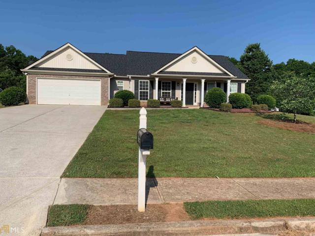 508 Bryson Trl #93, Monroe, GA 30655 (MLS #8625280) :: The Heyl Group at Keller Williams