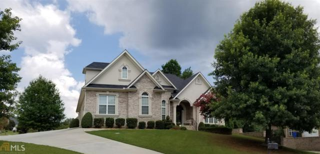 3234 Leyland, Conyers, GA 30013 (MLS #8625296) :: The Heyl Group at Keller Williams