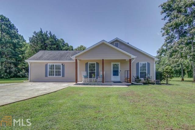 1083 Mcdaniel St, Monroe, GA 30655 (MLS #8625297) :: The Heyl Group at Keller Williams