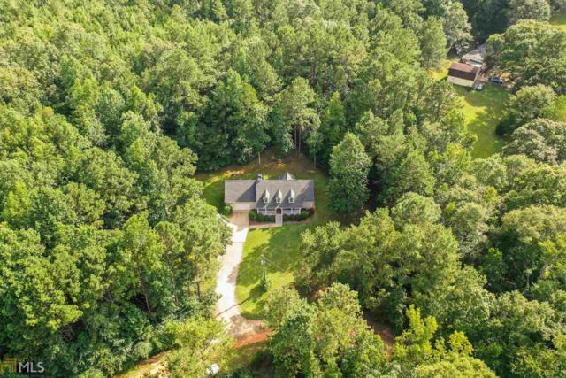 250 Spring Valley Rd, Griffin, GA 30223 (MLS #8625299) :: Buffington Real Estate Group