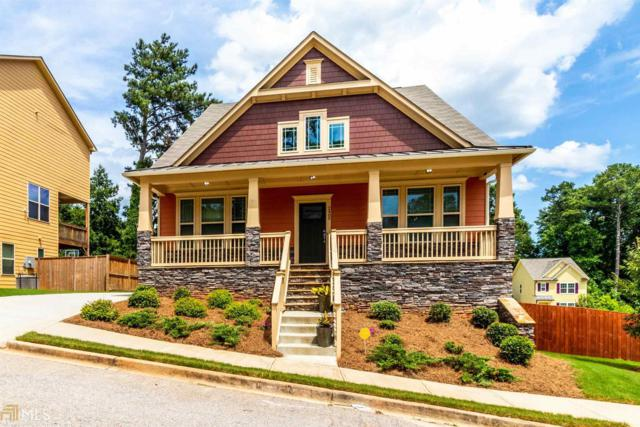 2400 Tilson Forest Dr, Decatur, GA 30032 (MLS #8625311) :: RE/MAX Eagle Creek Realty