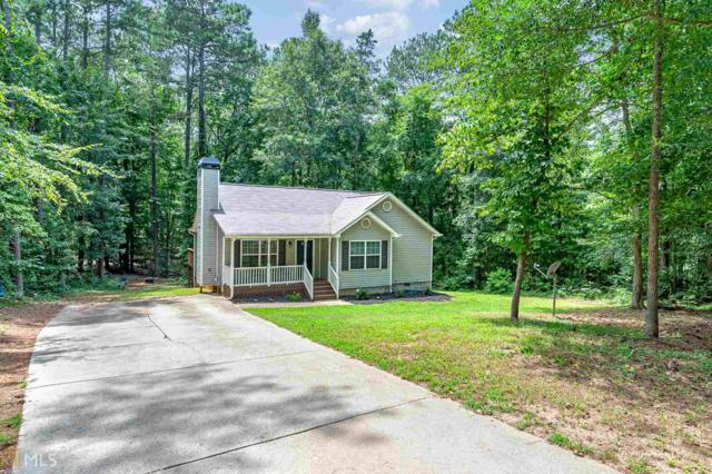 291 Purple Martin Dr, Monticello, GA 31064 (MLS #8625318) :: The Heyl Group at Keller Williams