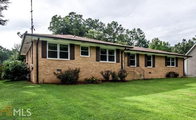 82 Deer Trl, Rockmart, GA 30153 (MLS #8625320) :: The Heyl Group at Keller Williams