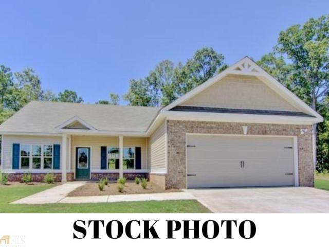 1016 Holiday Pass #67, Griffin, GA 30223 (MLS #8625336) :: Buffington Real Estate Group