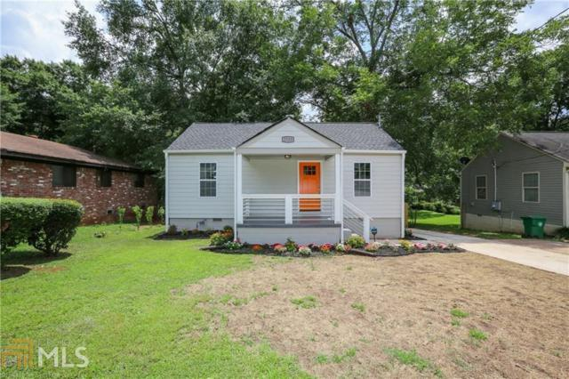 2729 Joyce Ave, Decatur, GA 30032 (MLS #8625348) :: RE/MAX Eagle Creek Realty