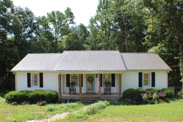 4655 Dawsonville Hwy, Gainesville, GA 30506 (MLS #8625354) :: The Heyl Group at Keller Williams