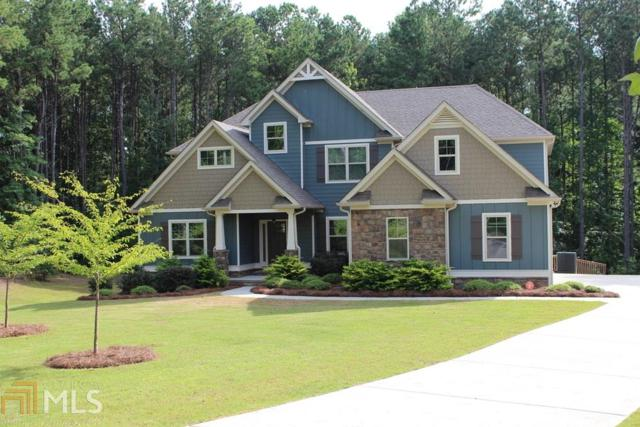 175 Hayden Court, Fayetteville, GA 30215 (MLS #8625362) :: Buffington Real Estate Group