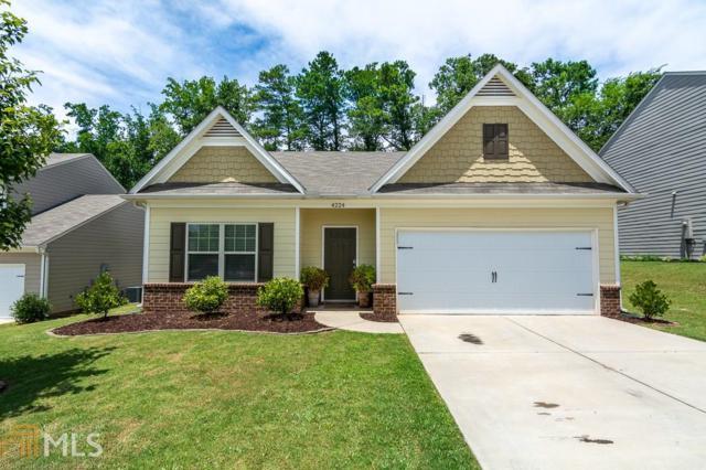 4224 Box Elder Path, Gainesville, GA 30504 (MLS #8625374) :: Buffington Real Estate Group