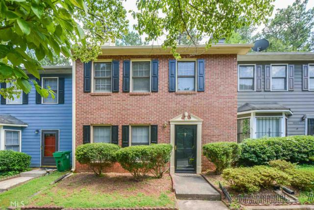 4809 Hairston, Stone Mountain, GA 30088 (MLS #8625414) :: Buffington Real Estate Group