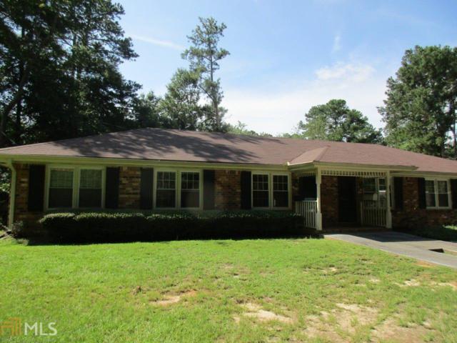 33 Hurricane Shoals Rd, Lawrenceville, GA 30046 (MLS #8625424) :: Buffington Real Estate Group