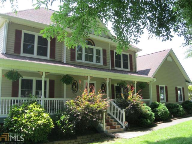 2722 Bay Creek Drive, Loganville, GA 30052 (MLS #8625437) :: The Heyl Group at Keller Williams