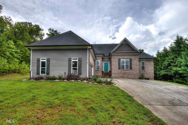 13 NE Eagles Vw, Cartersville, GA 30121 (MLS #8625441) :: Bonds Realty Group Keller Williams Realty - Atlanta Partners