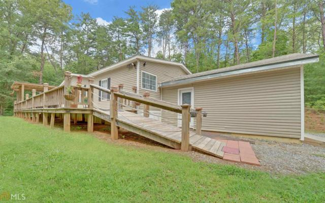 181 Ocoee Trail, Blue Ridge, GA 30513 (MLS #8625443) :: The Heyl Group at Keller Williams