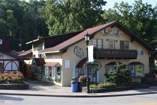 11 River Street, Helen, GA 30545 (MLS #8625445) :: Buffington Real Estate Group