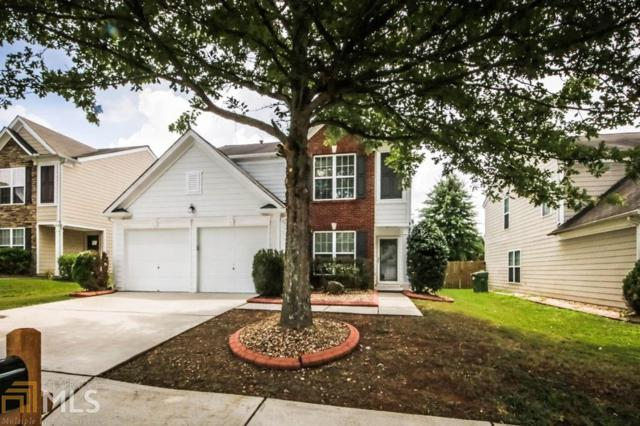 3284 Wellington Walk, Atlanta, GA 30331 (MLS #8625456) :: Royal T Realty, Inc.