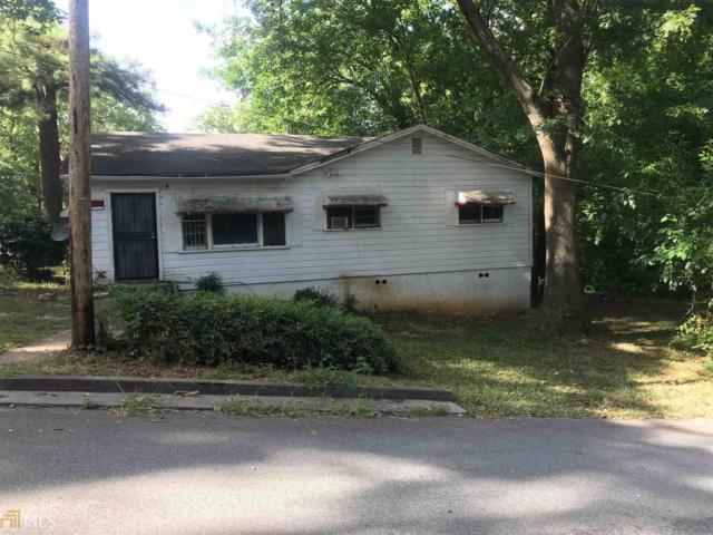 941 Margaret Place, Atlanta, GA 30318 (MLS #8625473) :: Buffington Real Estate Group