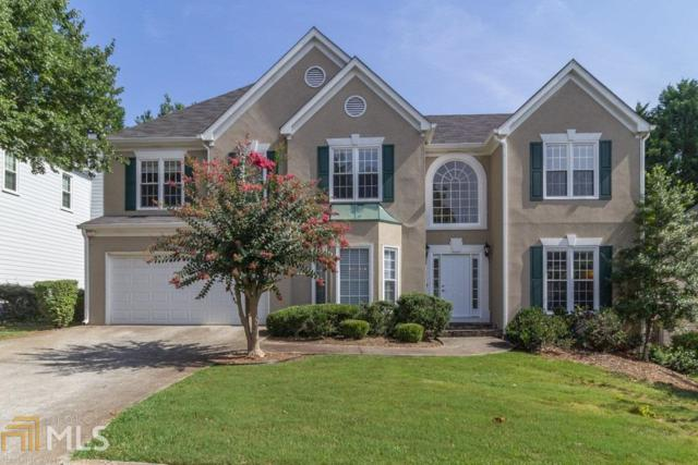 2626 Willow Cv, Decatur, GA 30033 (MLS #8625478) :: The Heyl Group at Keller Williams