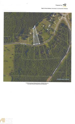 Lot 12 Lees Mill Road, Fayetteville, GA 30214 (MLS #8625484) :: Buffington Real Estate Group
