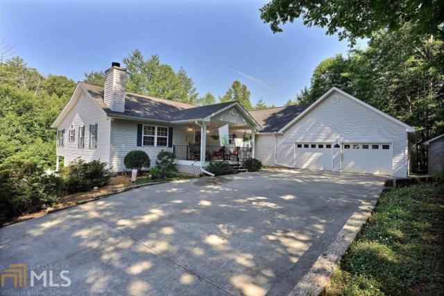 35 Snowberry Lane, Blairsville, GA 30512 (MLS #8625487) :: The Heyl Group at Keller Williams