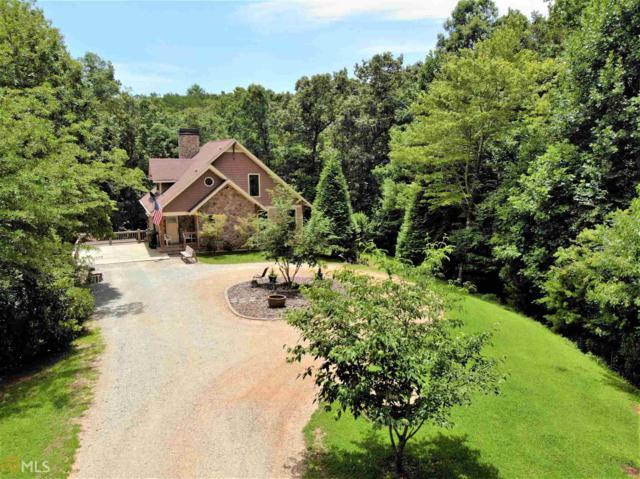 226 Eastwood Ter, Dahlonega, GA 30533 (MLS #8625494) :: Buffington Real Estate Group