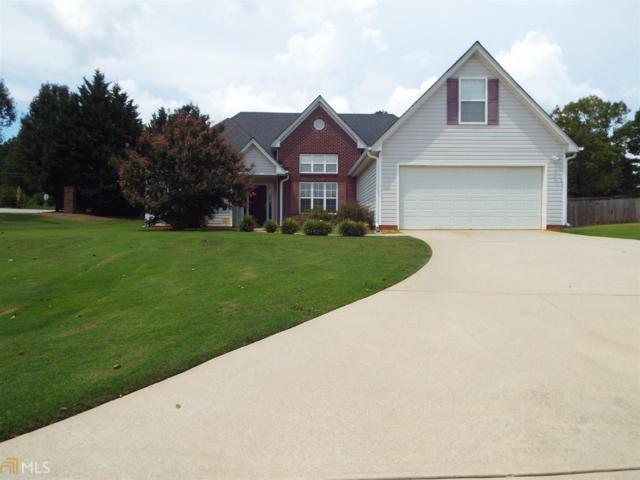 424 Armor Drive Lot 51, Loganville, GA 30052 (MLS #8625507) :: The Heyl Group at Keller Williams