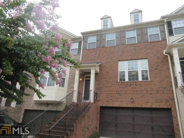 4220 Laurel Creek Court Se, Smyrna, GA 30080 (MLS #8625539) :: Buffington Real Estate Group