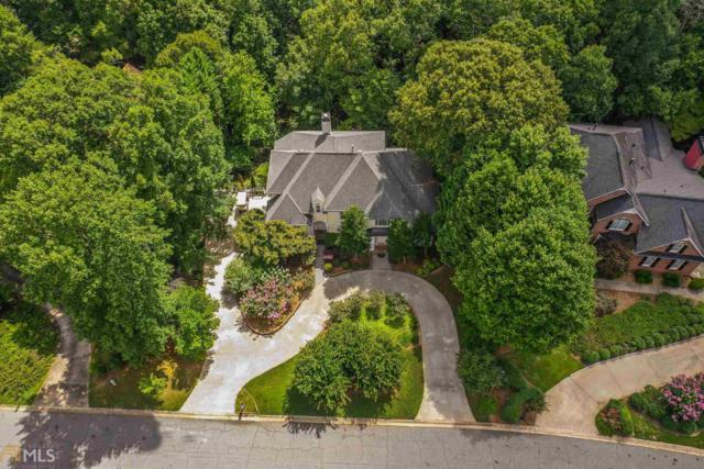 135 Interlochen Dr, Peachtree City, GA 30269 (MLS #8625553) :: Buffington Real Estate Group