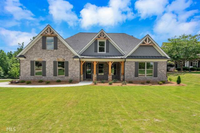 960 Old Forge Lane, Jefferson, GA 30549 (MLS #8625567) :: The Heyl Group at Keller Williams