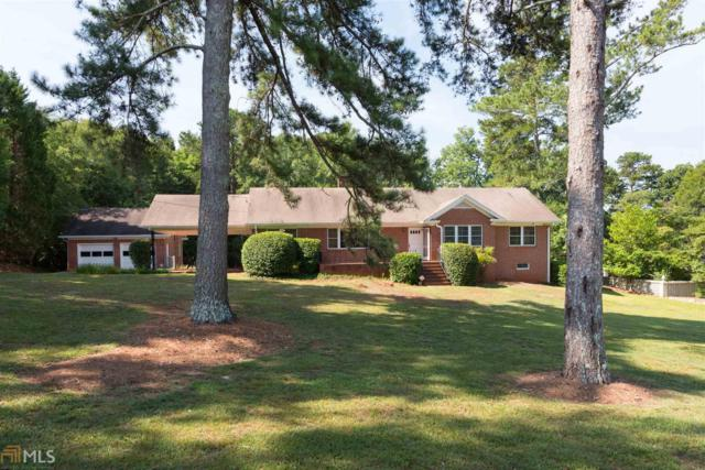 425 Westview Drive, Athens, GA 30606 (MLS #8625580) :: Buffington Real Estate Group