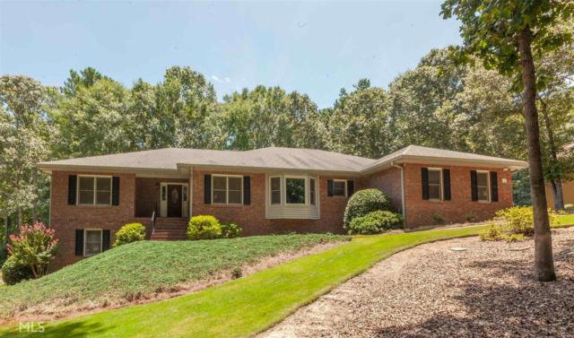 205 Chimney Springs, Tyrone, GA 30290 (MLS #8625586) :: Buffington Real Estate Group