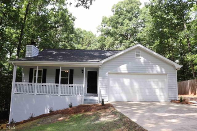 345 Willow Shoals Dr, Covington, GA 30016 (MLS #8625587) :: Buffington Real Estate Group