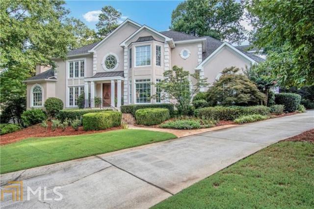1357 Westminster Walk, Atlanta, GA 30327 (MLS #8625619) :: Buffington Real Estate Group