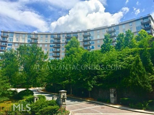 2950 Mount Wilkinson Parkway #302, Atlanta, GA 30339 (MLS #8625624) :: Buffington Real Estate Group