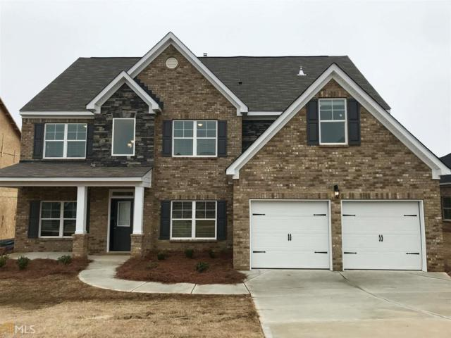 1241 Polk Crossing #21, Mcdonough, GA 30252 (MLS #8625627) :: The Heyl Group at Keller Williams