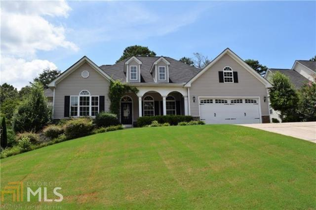 4745 Warwick Dr, Gainesville, GA 30506 (MLS #8625686) :: Buffington Real Estate Group