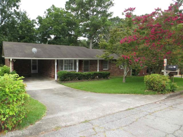 339 Christopher Dr, Gainesville, GA 30501 (MLS #8625694) :: The Realty Queen Team