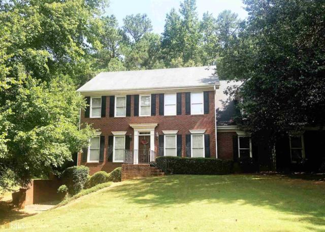 2370 Stedman, Conyers, GA 30094 (MLS #8625705) :: The Heyl Group at Keller Williams