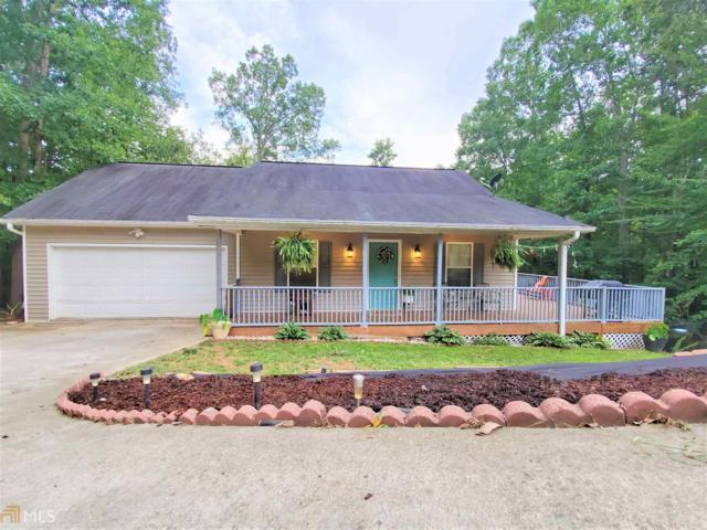 1644 River Glenn Road, Auburn, GA 30011 (MLS #8625715) :: Buffington Real Estate Group