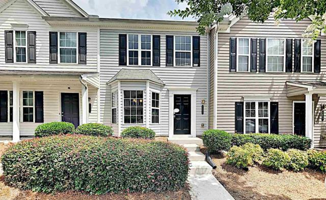 6495 Arbor Gate Dr #14, Mableton, GA 30126 (MLS #8625717) :: Buffington Real Estate Group