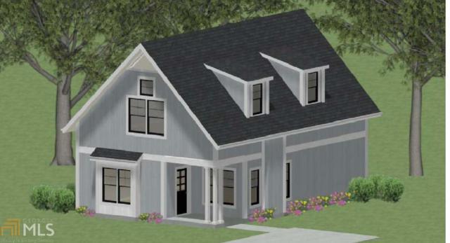 145 Arrowhead Dr, Lavonia, GA 30553 (MLS #8625753) :: Bonds Realty Group Keller Williams Realty - Atlanta Partners