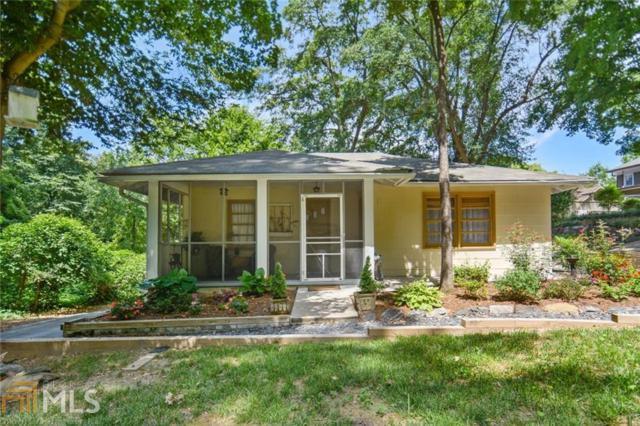 27 Peachtree Hills Ave, Atlanta, GA 30305 (MLS #8625757) :: Buffington Real Estate Group