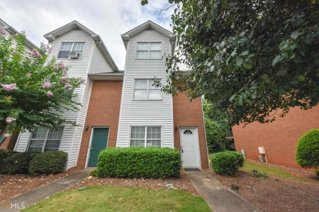 2165 S Milledge Ave, Athens, GA 30605 (MLS #8625769) :: Buffington Real Estate Group
