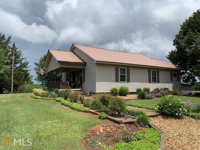 661 Hebble Highway, Other-Alabama, AL 36272 (MLS #8625772) :: The Heyl Group at Keller Williams